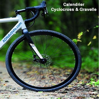 Cyclocross&Gravelle